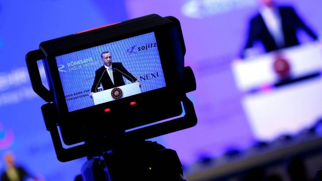 Τουρκία: όταν ανησυχούν ακόμη και οι επιχειρηματίες που είναι κοντά στον Ερντογάν