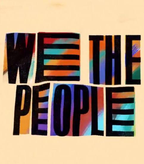 We the People»: Μισέλ και Μπάρακ Ομπάμα έγιναν καρτούν στο Netflix | in.gr