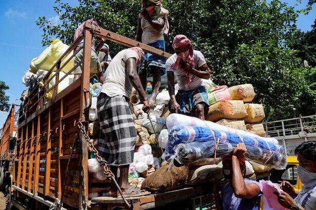 Μετά την πανδημία έρχεται η οικονομική κρίση για τις αναπτυσσόμενες χώρες