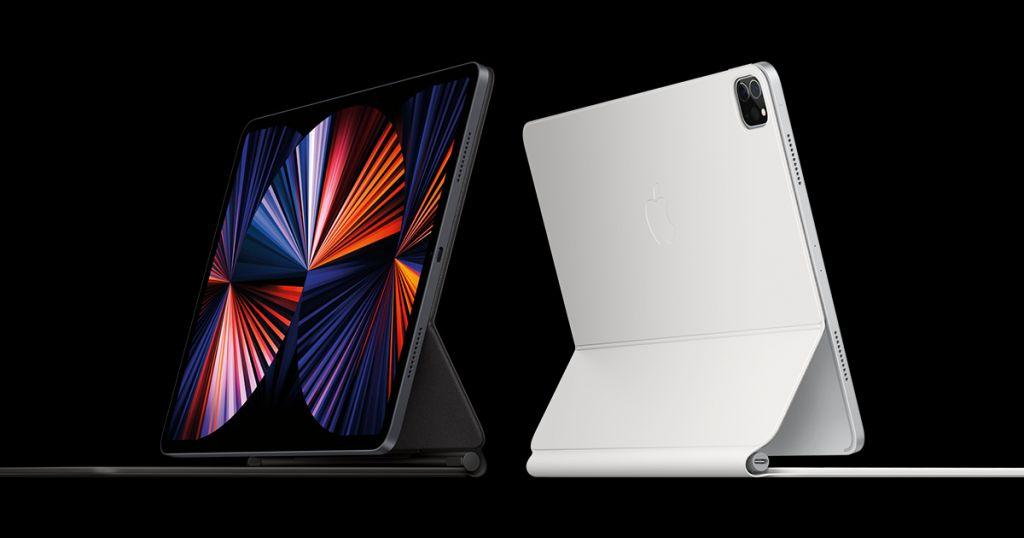Η Apple «σχεδιάζει iPad με μεγαλύτερες οθόνες»
