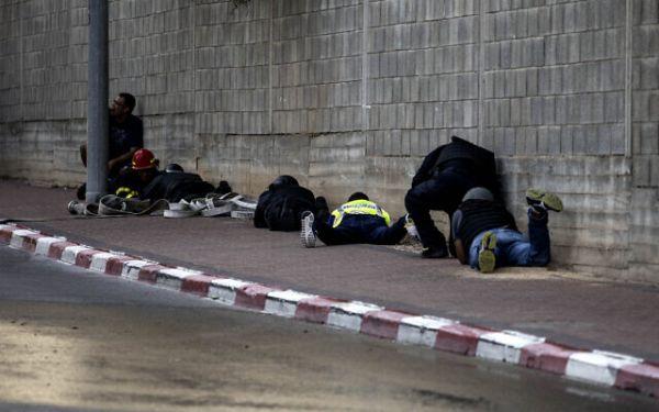 Ηχησαν σειρήνες στο Ισραήλ για πρώτη φορά μετά την εκεχειρία με τη Χαμάς