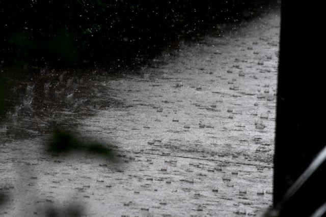 Καιρός: Συνεχίζεται η κακοκαιρία – Σε ποιες περιοχές αναμένονται βροχές και καταιγίδες
