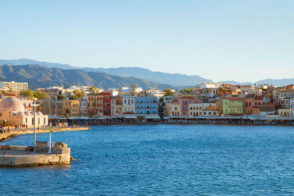 Κρήτη: Ουδέποτε και ουδείς πρότεινε «lockdown» στο νησί   in.gr