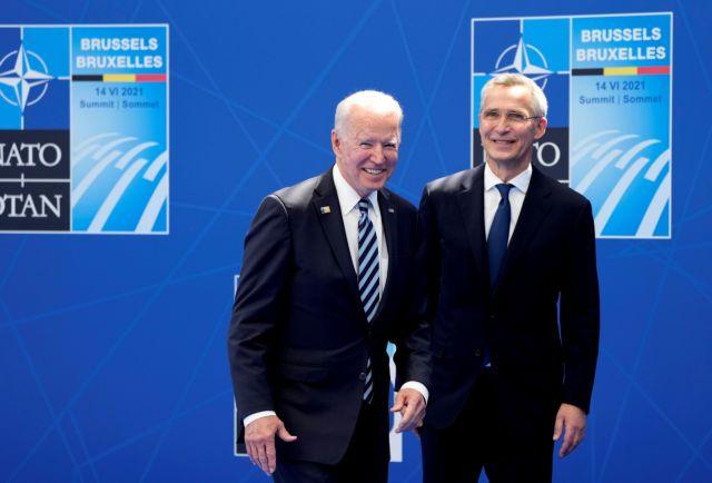 ΝΑΤΟ: «Συστημική πρόκληση» η Κίνα – Επικρίσεις για τη συνεργασία με Ρωσία