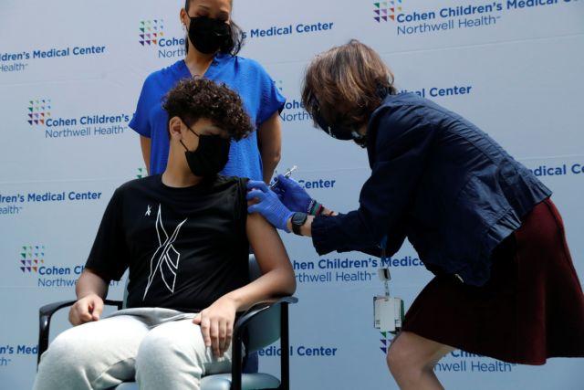 Κοροναϊός: Τα τέσσερα «αγκάθια» για τον εμβολιασμό των παιδιών – Τι γίνεται στην Ελλάδα