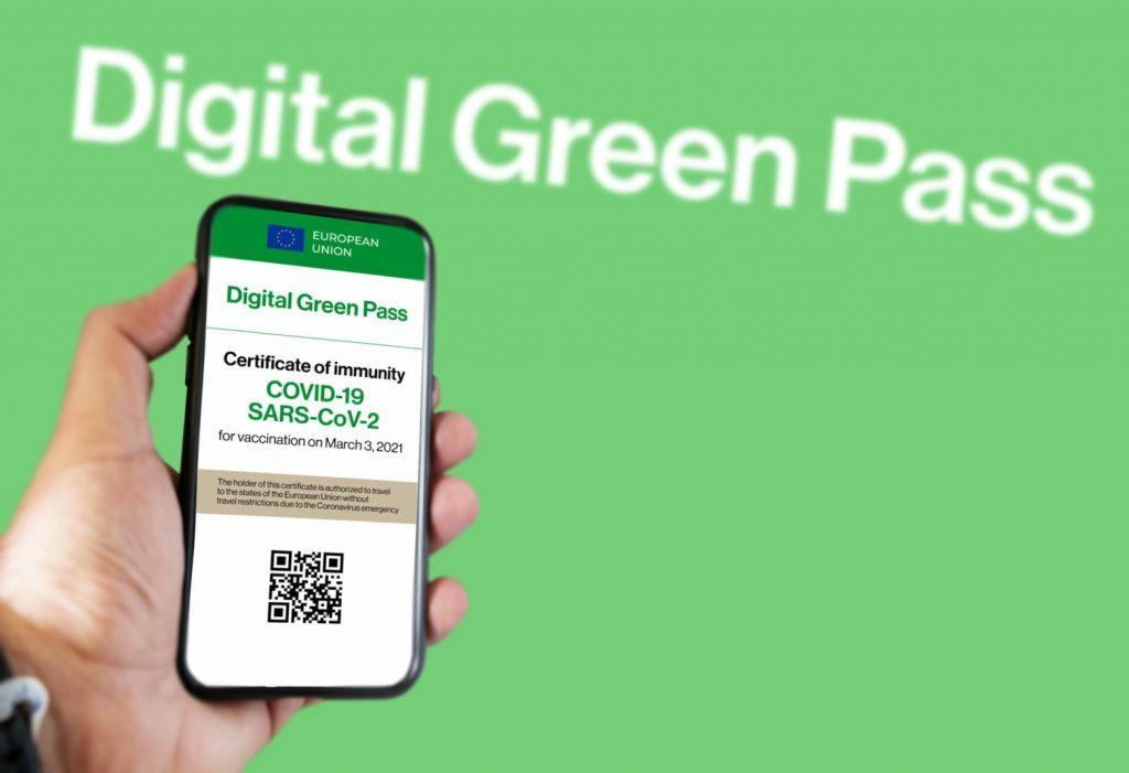 Βουλή: Υπερψηφίστηκε το ψηφιακό πιστοποιητικό Covid-19