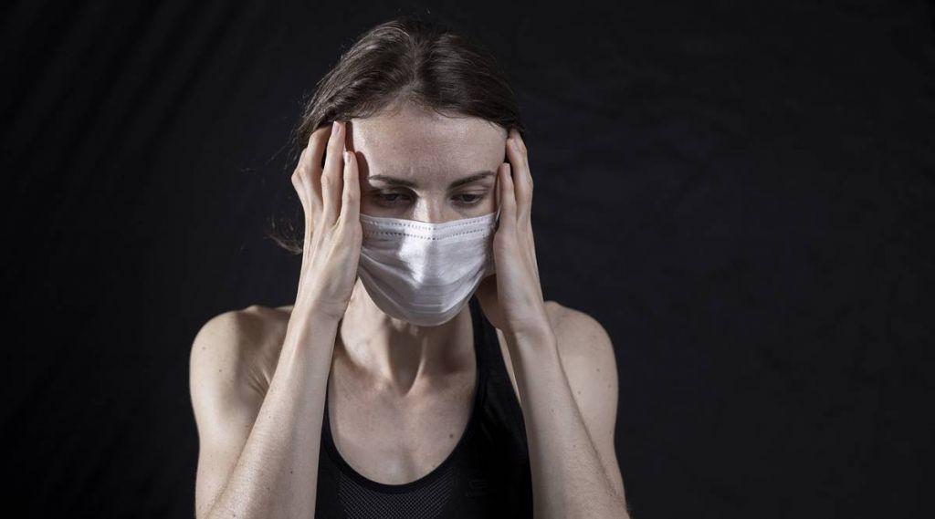Κοροναϊός: Οι μισοί βγαίνουν από το νοσοκομείο με νευροψυχιατρικά προβλήματα