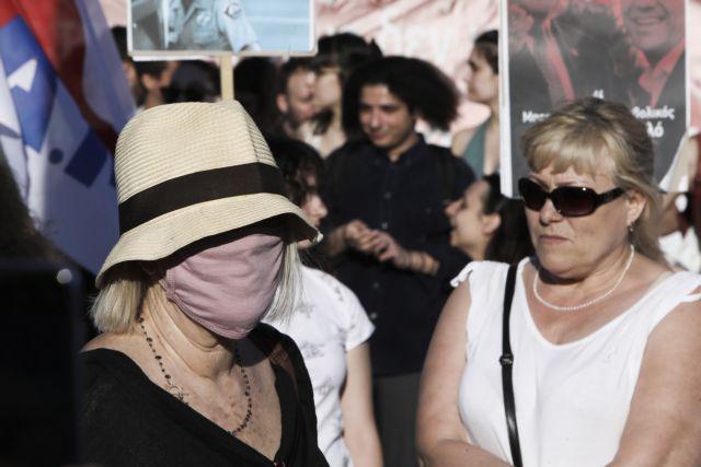Κοροναϊός: Η μετάλλαξη Δέλτα κερδίζει έδαφος – Ποιες ηλικιακές ομάδες απειλεί περισσότερο