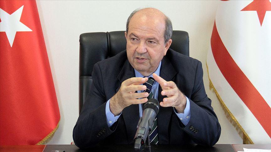 Τατάρ: Η Τουρκία μας έδωσε 190.000 δόσεις εμβολίων και η ΕΕ 30.050