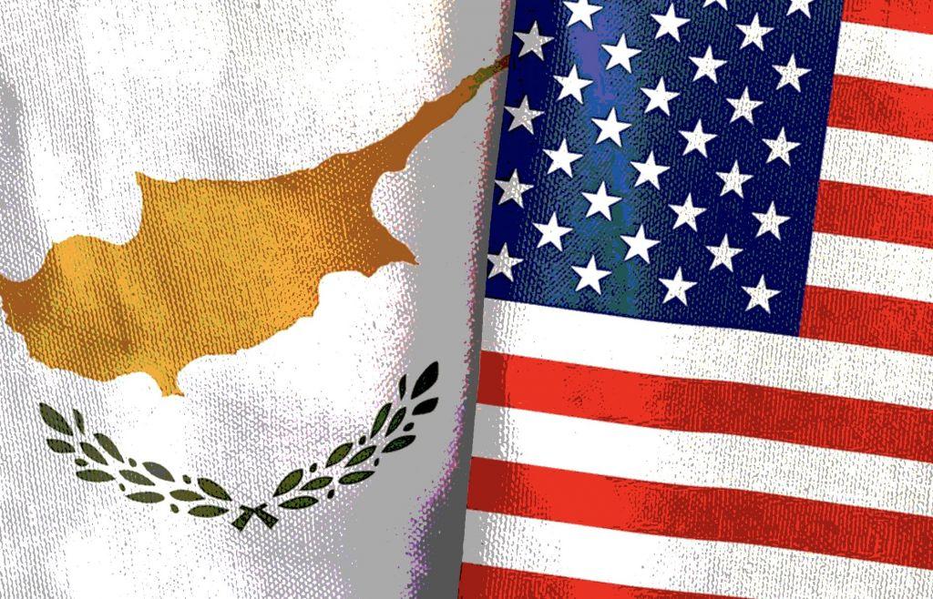 Οι ΗΠΑ ανέλαβαν ενεργό ρόλο στο Κυπριακό