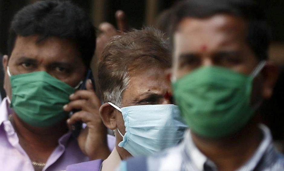 Ινδία: 930 θάνατοι και πάνω από 43.700 κρούσματα κοροναϊού σε 24 ώρες