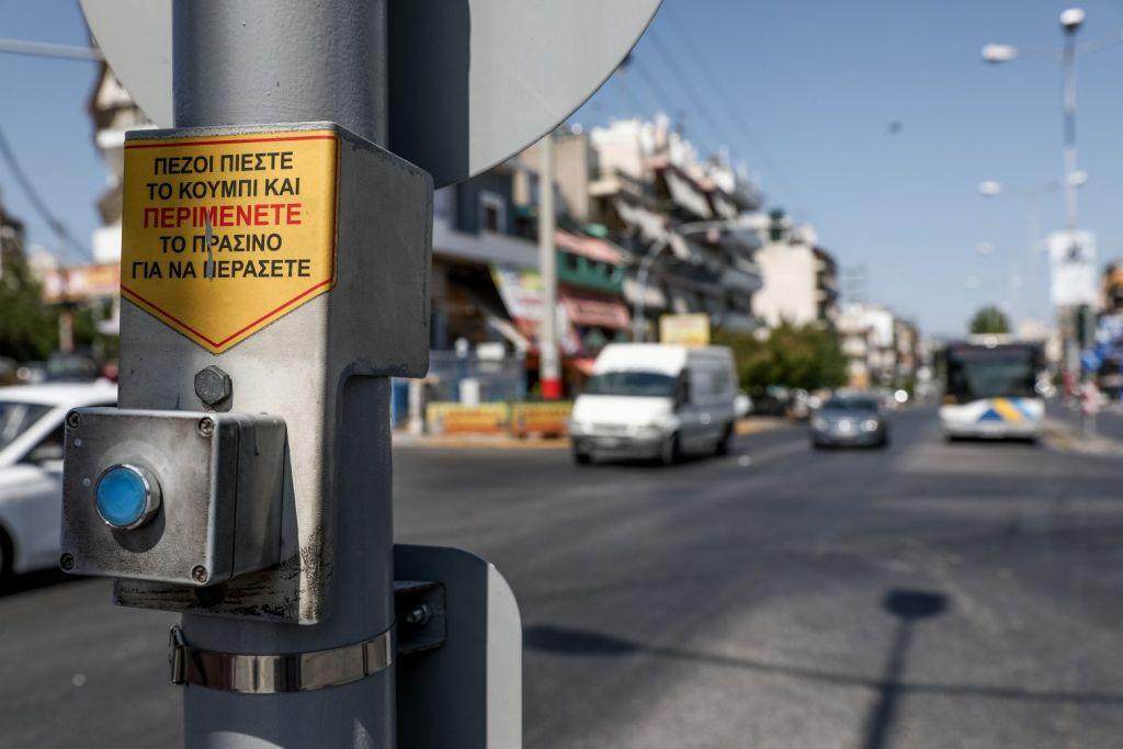 Σοκαριστικό τροχαίο στη Νίκαια – Φορτηγό παρέσυρε και σκότωσε εξάχρονο κοριτσάκι
