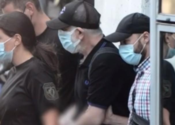Πέτρος Φιλιππίδης – Δεύτερη μέρα στις φυλακές ο ηθοποιός – Παραμένει σε κατάσταση σοκ