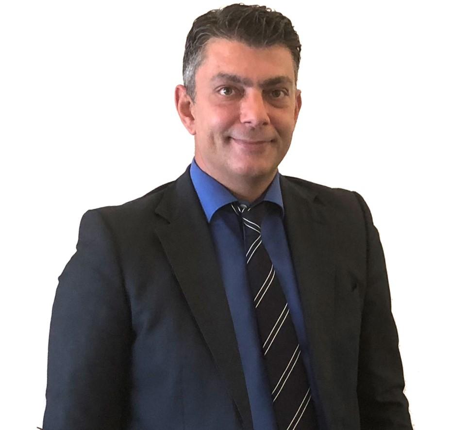 Νέος γενικός διευθυντής στην Astellas Ελλάδας, Κύπρου, Μάλτας