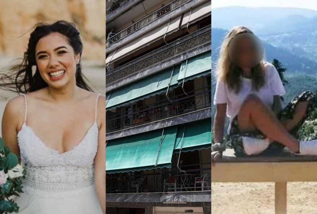 Γυναικοκτονίες στην Ελλάδα – Η Καρολάιν, η Γαρυφαλλιά και η 31χρονη πέθαναν από τα χέρια των συντρόφων τους