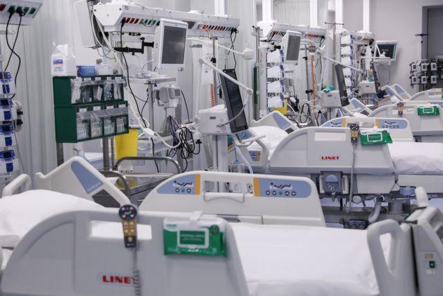 Κρήτη: Κίνδυνος να αυξηθούν οι εισαγωγές στα νοσοκομεία