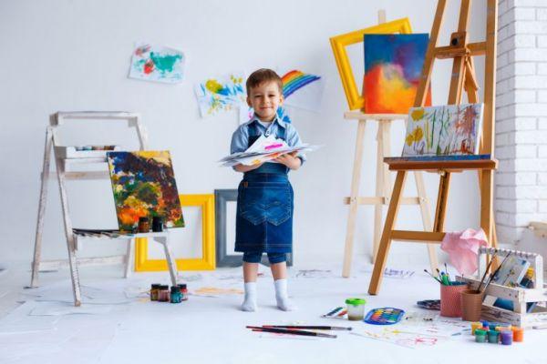 Μια ελληνική πόλη θέλει να γίνει φιλική προς τα παιδιά