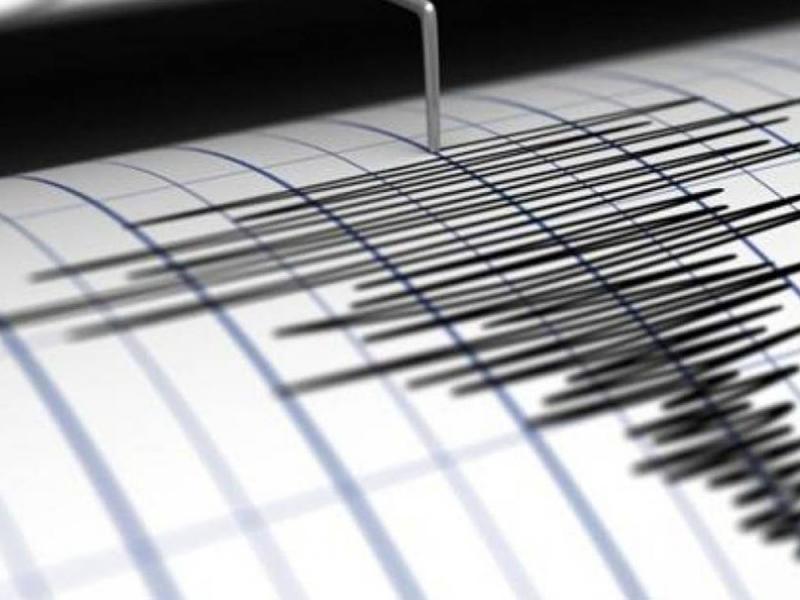 Σεισμός 4,7 Ρίχτερ μεταξύ Τήλου και Νισύρου