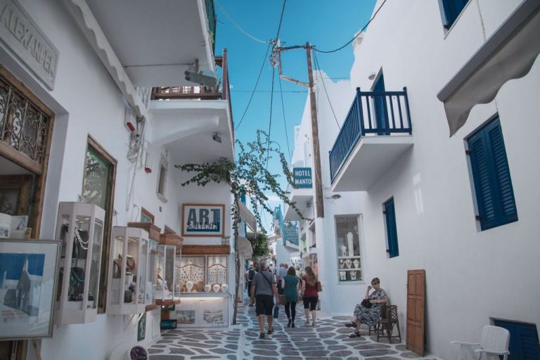 SΕΤΚΕ: 50% discount for accommodation of members of the Hellenic Nurses Association