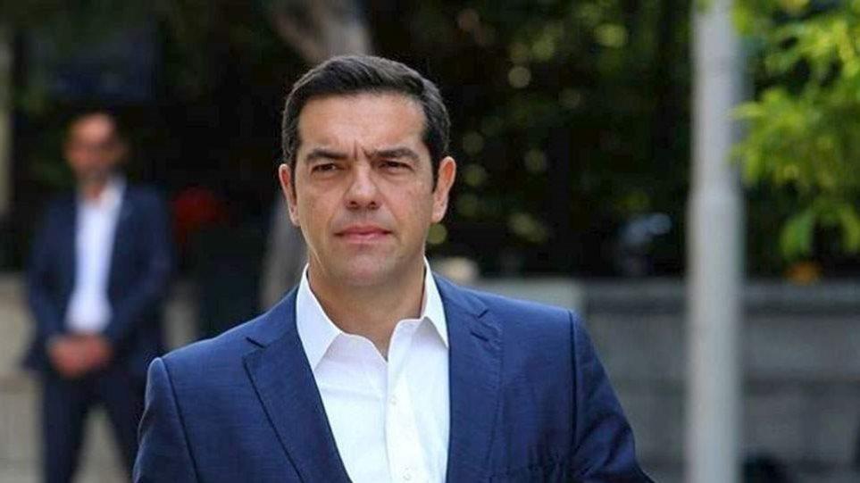 Τσίπρας: Αυτό είναι το πόθεν έσχες του αρχηγού της αξιωματικής αντιπολίτευσης