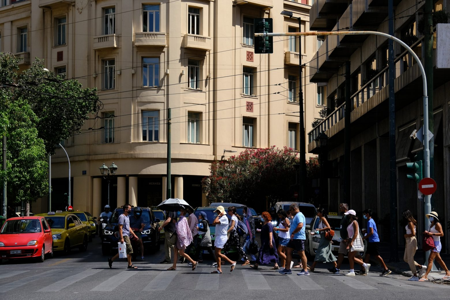 Τζανάκης: Στο τέταρτο κύμα θα μας επισκεφθεί όλους ο κοροναϊός | in.gr