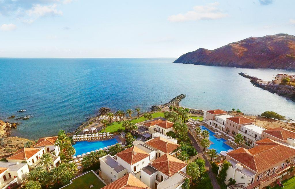 Διακοπές στα Grecotel: Προσιτή πολυτέλεια σε έναν επίγειο παράδεισο, την Κρήτη!
