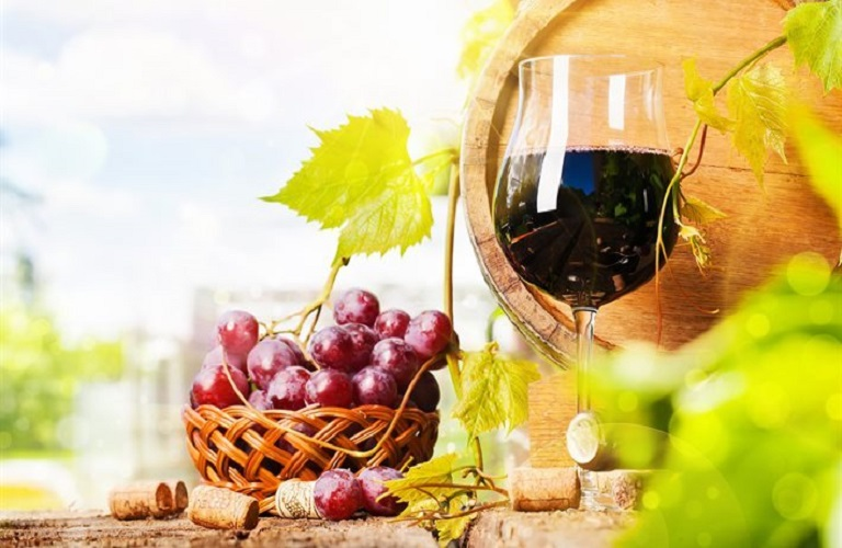 Νέα δεδομένα για τις τιμές του κρασιού