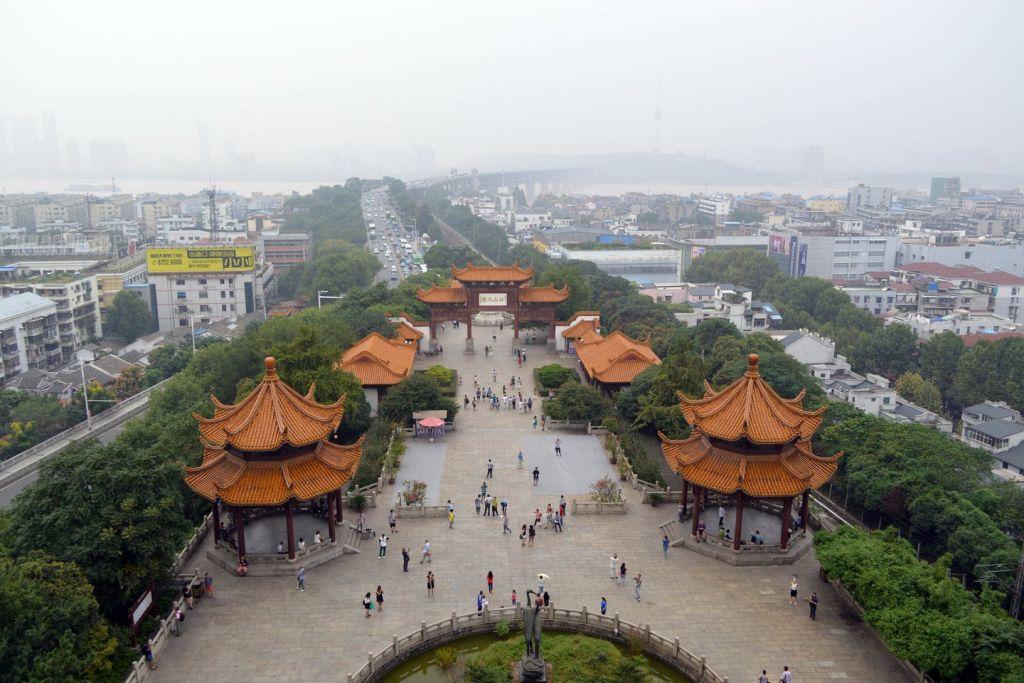 Πόλεις-σφουγγάρια στην Κίνα απαντούν στο πρόβλημα των πλημμυρών