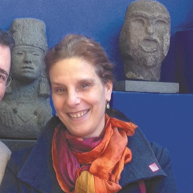 Αυτή είναι η… κυρία καύσωνας – Υπεύθυνη στην Αθήνα για την αστική υπερθέρμανση