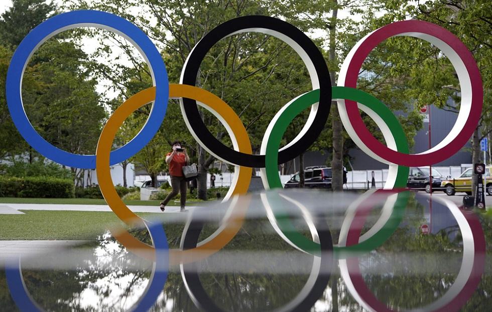 Ολυμπιακοί Αγώνες – Έφθασαν τα 21 τα νέα κρούσματα κοροναϊού