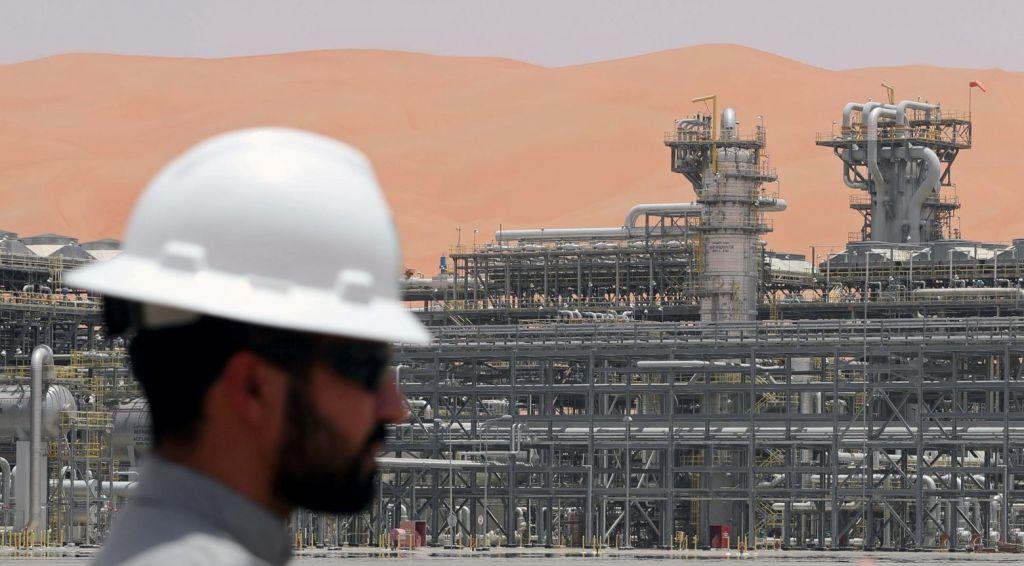 Χάκερ απαιτούν λύτρα 50 εκατ. δολαρίων από τη μεγαλύτερη πετρελαϊκή του κόσμου