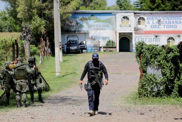 Μεξικό: Νέα δολοφονία δημοσιογράφου – Δεχόταν απειλές για τη ζωή του