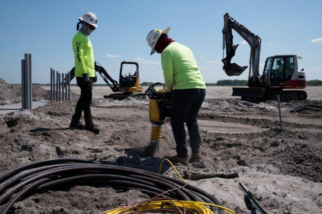 Η «Πράσινη Μετάβαση» μπορεί να είναι και «Δίκαιη Μετάβαση»; Τα διλήμματα για την εργασία στη νέα εποχή
