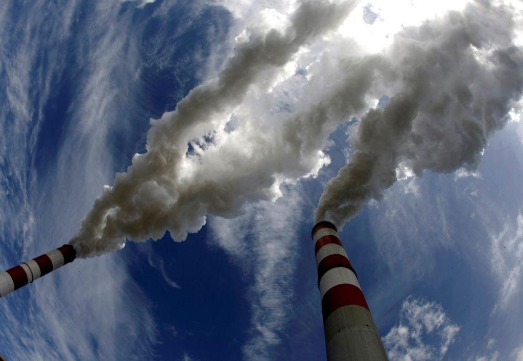 Κλιματική αλλαγή: Η ανάκαμψη φέρνει νέο ρεκόρ στις εκπομπές άνθρακα