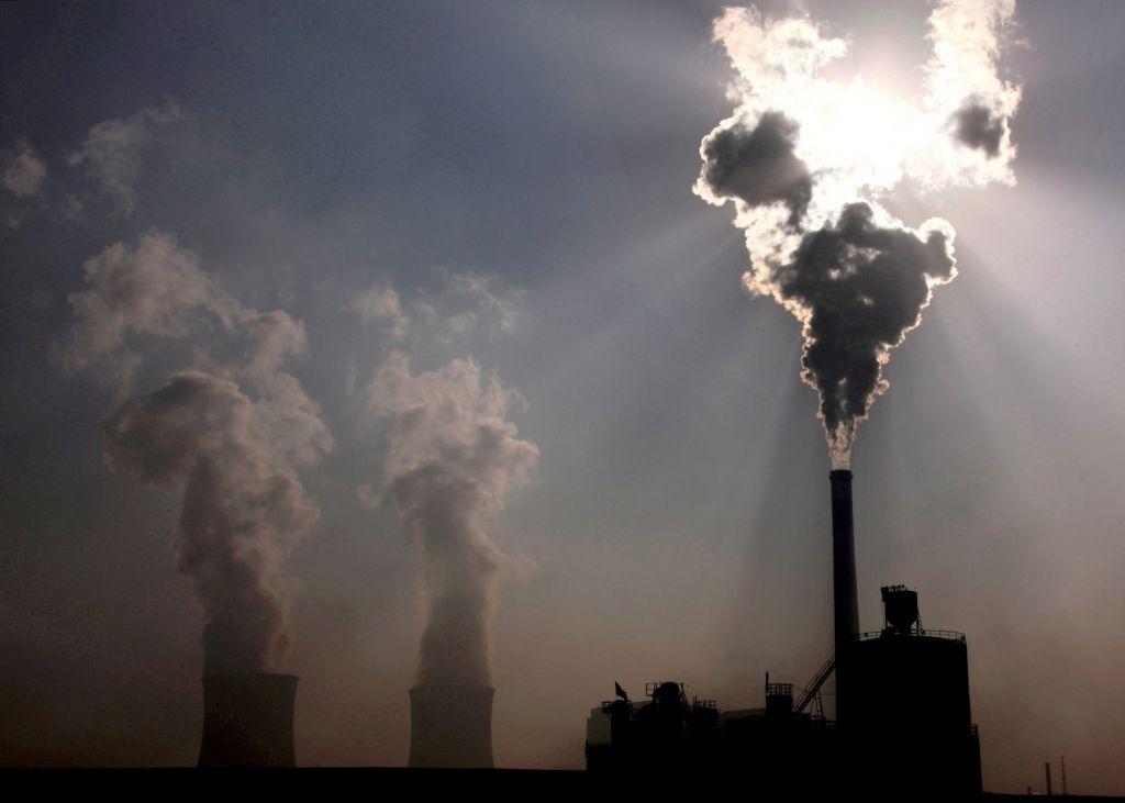 Ο πλανήτης υπερθερμαίνεται αλλά η ζήτηση για γαιάνθρακα συνεχίζεται