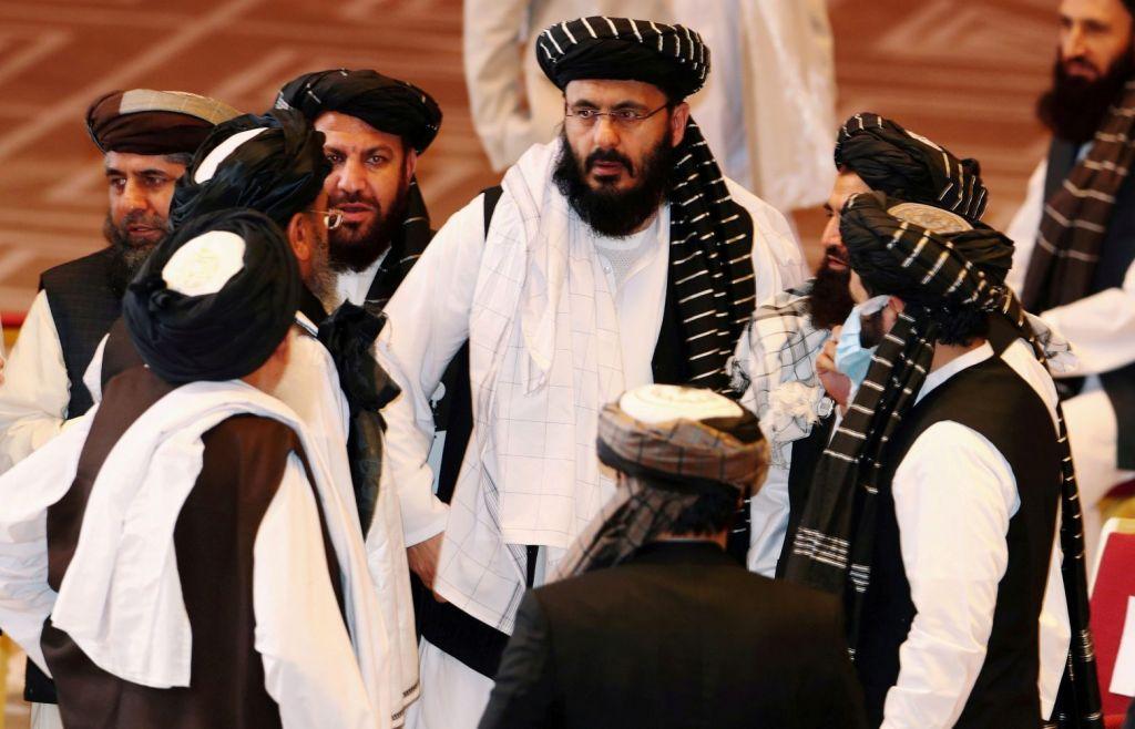 Κλιμακώνεται ο ανταγωνισμός ΗΠΑ και Ρωσίας – Κίνας γύρω από το Αφγανιστάν