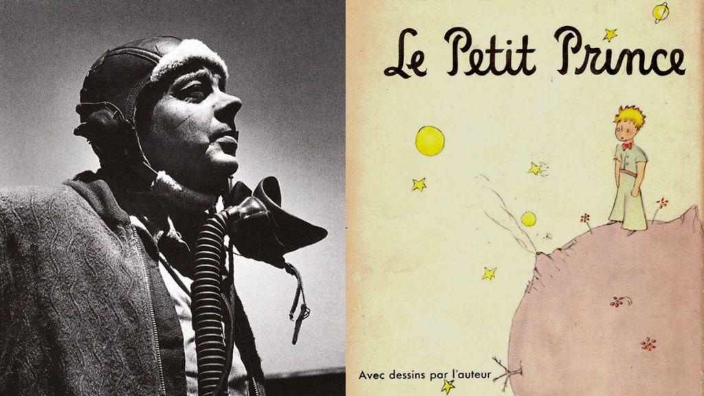 «Μικρός Πρίγκιπας» – Η μυστηριώδης εξαφάνιση του Αντουάν ντε Σεντ Εξιπερί