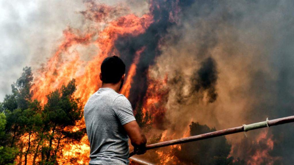 Μάτι: Αποκλειστικά στο in.gr μια εργασία για τα αίτια της τραγωδίας