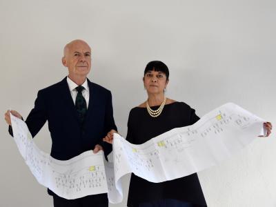 Γενεαλογικό δέντρο 690 ετών αποκαλύπτει τους ζώντες συγγενείς του Ντα Βίντσι