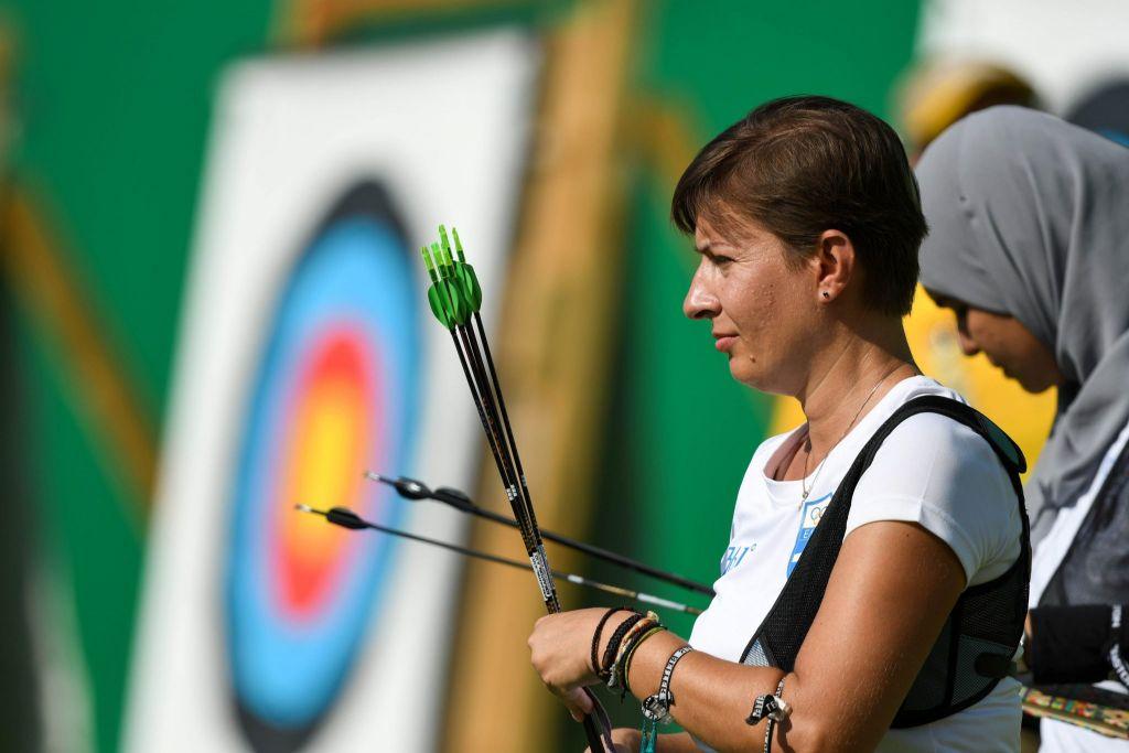 Στην 44η θέση η Ψάρρα – Έγραψε ιστορία με την 6η συμμετοχή της σε Ολυμπιακούς Αγώνες