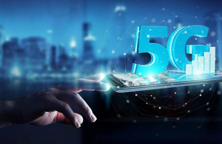 Greece first on mistrust of 5G networks