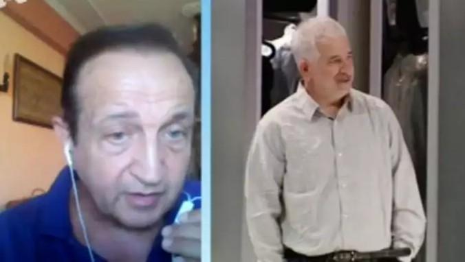 Σπύρος Μπιμπίλας: «Ο Πέτρος Φιλιππίδης έκανε αξιόποινες πράξεις και θα τιμωρηθεί»