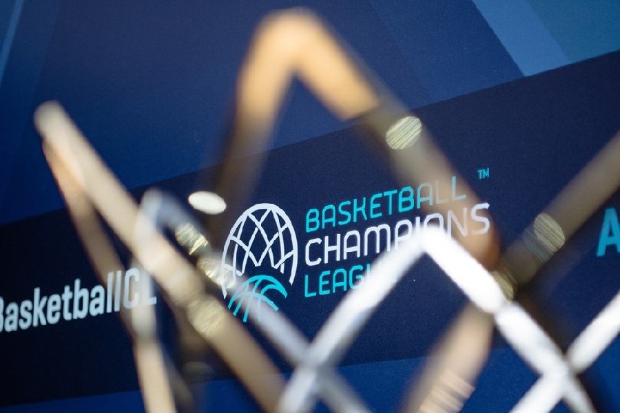 BCL: Αυτοί είναι οι αντίπαλοι για ΠΑΟΚ, ΑΕΚ και Λαύριο στους ομίλους – Βατή κλήρωση για Περιστέρι στα προκριματικά