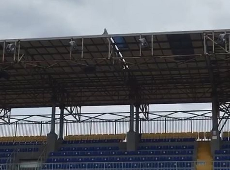 Λεπτοί χειρισμοί στο Μπακού: Γίνεται κανονικά το ματς