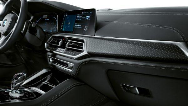 Οι BMW X5, X6 και Χ7 ανεβάζουν… τους τόνους