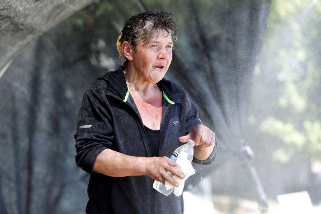 Καναδάς: Εκατοντάδες άνθρωποι εγκατέλειψαν τα σπίτια τους λόγω των πυρκαγιών