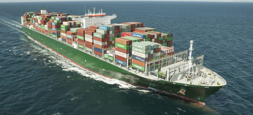 Costamare: Within two months it bought 37 bulk carriers