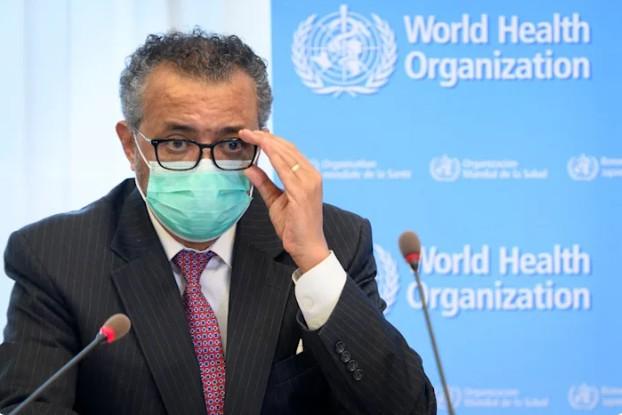 ΠΟΥ: Πολύ πιθανή άλλη μια καταστροφική πανδημία στο μέλλον αν δεν αλλάξει τίποτα