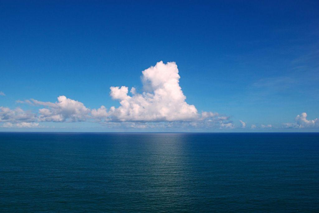 Πώς η ατμοσφαιρική ρύπανση επηρεάζει το διατροφικό πλέγμα των ωκεανών