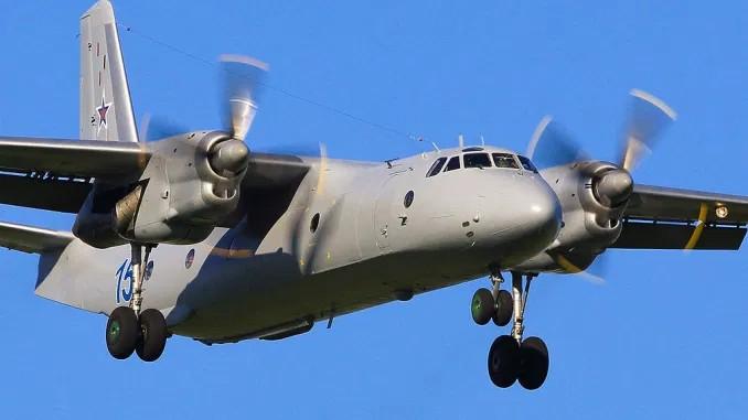 Ρωσία: Αναφορές ότι το αεροσκάφος που αγνοούνταν συνετρίβη στη θάλασσα